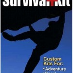 SuvivalKitBook 150x150 Survivalist Fiction   Unintended Consequences, by John Ross