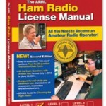 I Ordered My ARRL Ham Radio License Manual