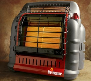 mr heater big buddy 300x268 Apartment Prepping, the Real Deal In My Opinion