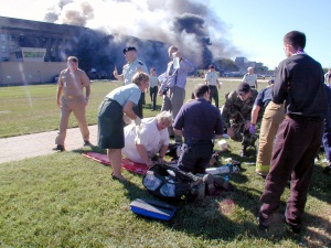 Thinking About Medicine and First Aid During a SHTF Event