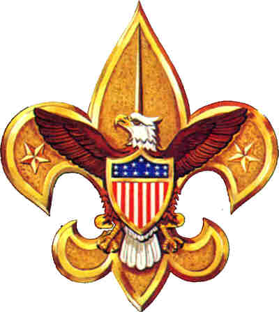 What Boy Scouts (Sorry Ladies) is to Preparedness.