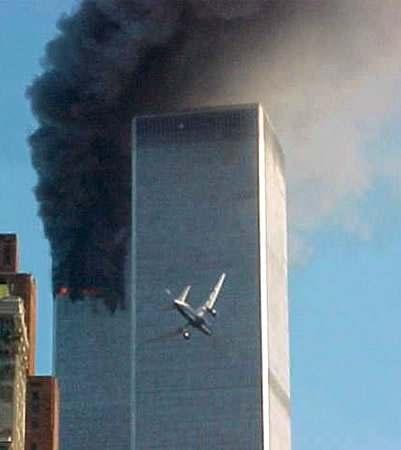 September 11th – 10 Years Later