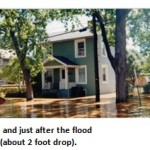 Lessons Learned from Hurricane Floyd Employed in Hurricane Irene