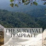 Book Review: The Survival Template, by Captain John A. Heatherly