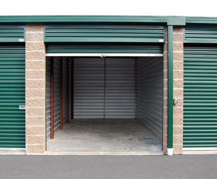 Thoughts on a Storage Unit as  a Fallback Shelter or Bug Out Location