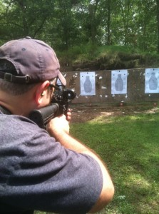 Jack Defensive Carbine 223x300 My Defensive AR Course with GAPPNJ