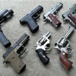 Handgun Choices for the New Gun Owner