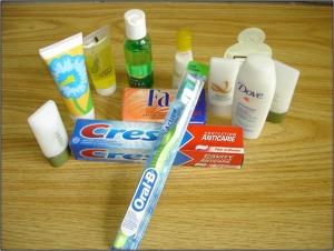 Car Preparedness, Part 5, Hygiene, Navigation, and Fire