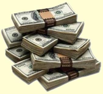 Money, the Forgotten Prep?