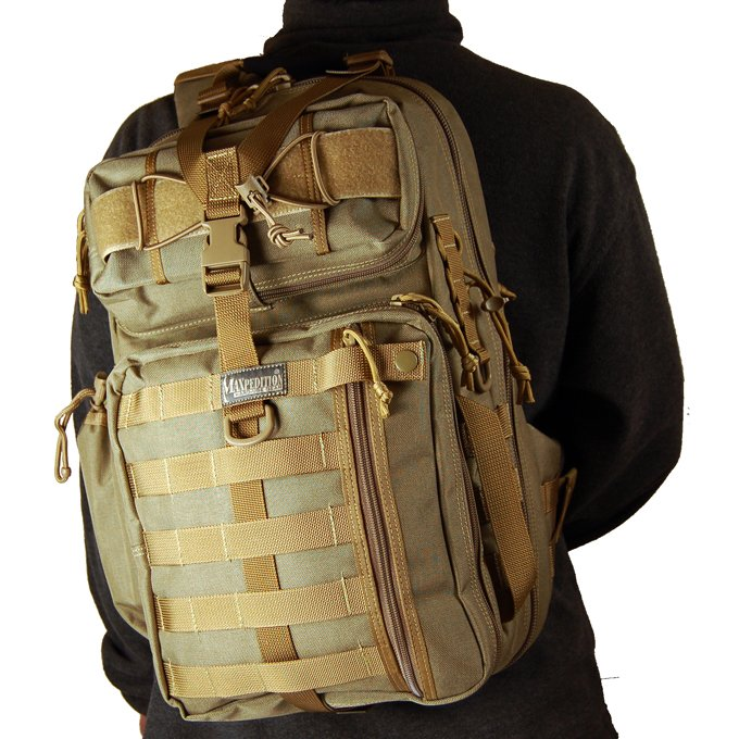The Best Commuting Backpack I Have Owned.