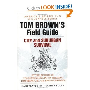 "Tom Brown's ""Guide to City and Suburban Survival"""