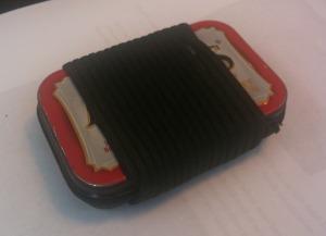 My Altoids EDC Emergency Kit