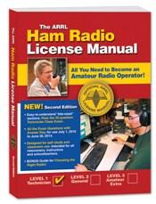 I Ordered My ARRL Ham Radio License Manual