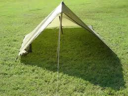 Ultra Light Weight Shelter for Your Bug Out Bag