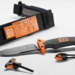 Review of Bear Grylls Ultimate Knife & Parang Machete from Gerber by Field & Stream