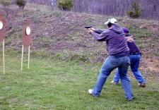 Handgun CCW Drills