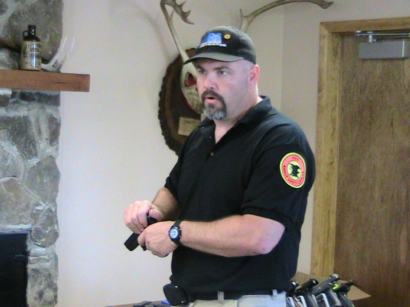 Interest in CCW Classes in NJ, NY, or PA?  An Interview with Cameron Green