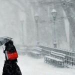 A Cold Winter in Urbania