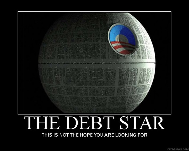 The Debt Ceiling, The Day After, The Day Of…