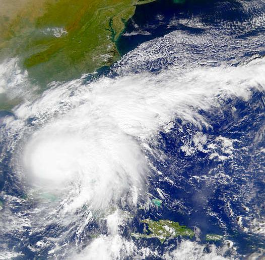 Hurricane Irene: Observations From The Front Line (Proud To Be A Prepper!)