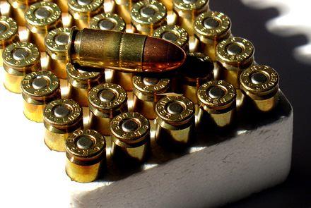 A Prepper Ammunition Discussion