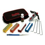 Review of Smith's Diamond Precision Knife Sharpening Kit