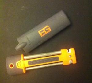 Bear Grylls Knife Sharpener
