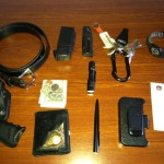Everyday Carry Items To Be Used For Personal Protection