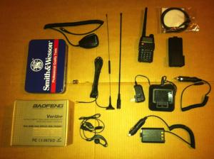 Budget Ham Radio Gear