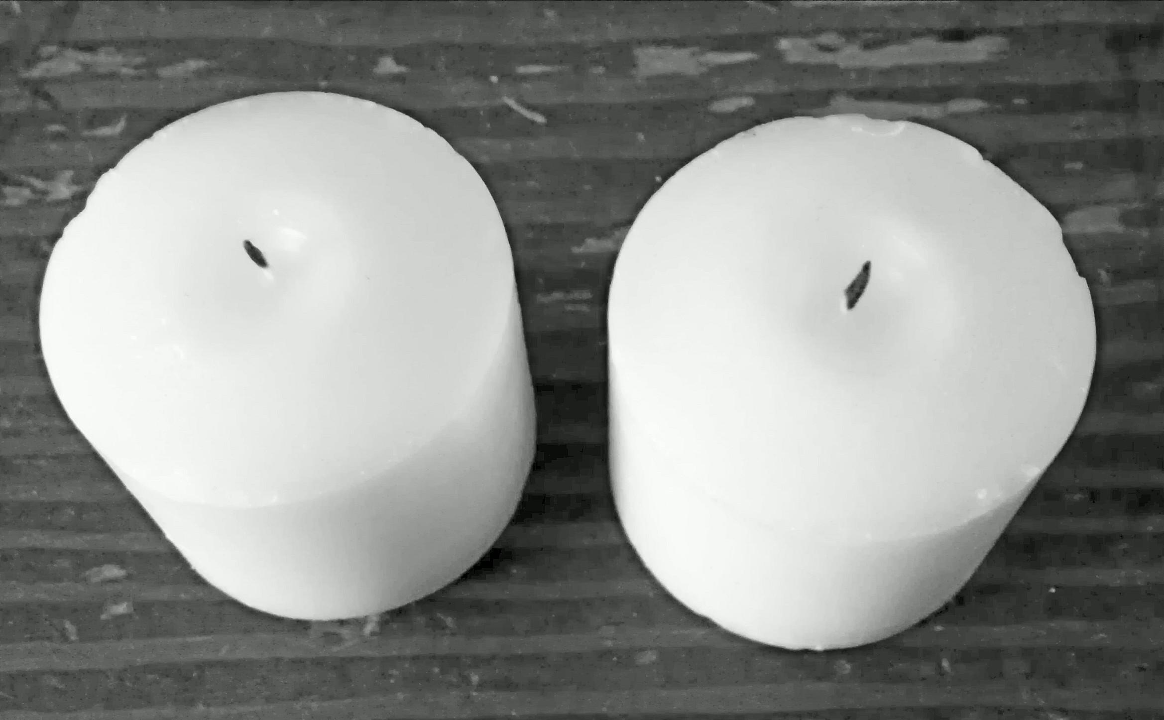 Inexpensive DIY Tin Can Lighting and Cooking