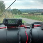 Getting Started in Ham Radio