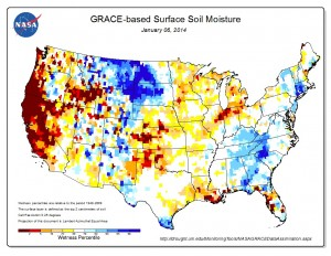 california-drought-map